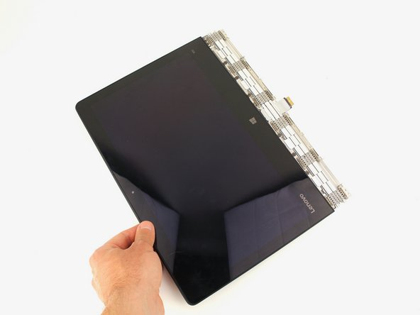 Lenovo Yoga 900-13ISK Display Assembly Replacement