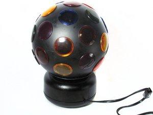 Lite FX Rotating Big Ball of Lite Model 1929 Repair