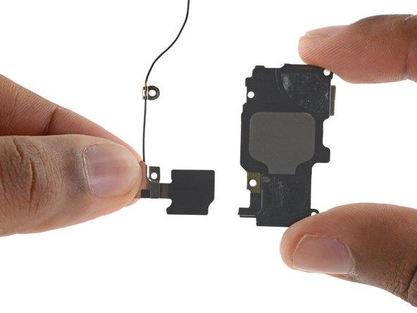 iPhone 6s Wi-Fi Diversity Antenne Austausch