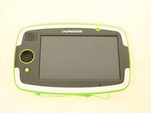 LeapFrog LeapPad Platinum Repair