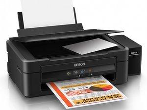 Epson L220 Printer Repair