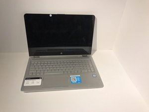 HP Envy M6-AQ003DX