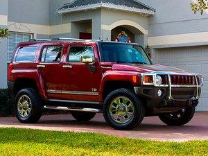 2005-2010 Hummer H3 Repair