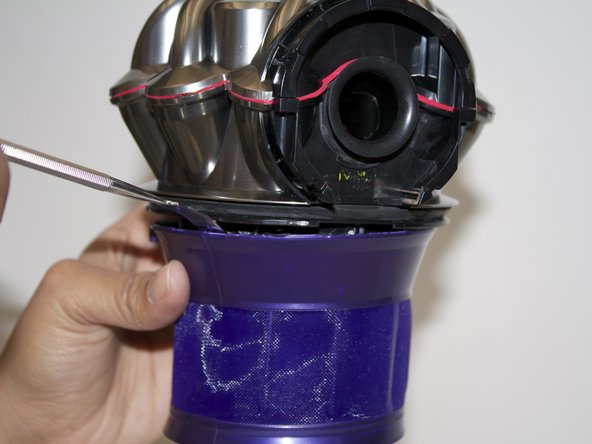 Dyson DC58 Cyclone Replacement