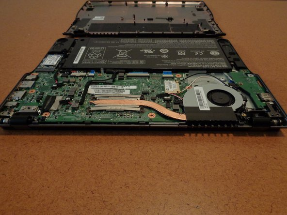 Acer C720 Motherboard Replacement