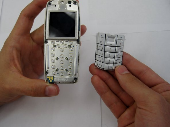 Nokia 3120 Liquid Crystal Display (LCD) Replacement