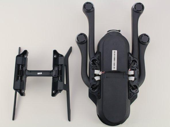 GoPro Karma Landing Gear Replacement