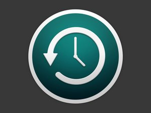 How to create a macOS Time Machine backup