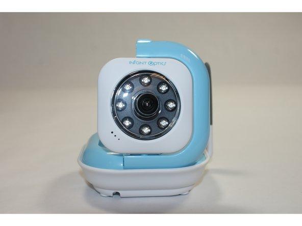 Infant Optics DXR-5 Camera Replacement