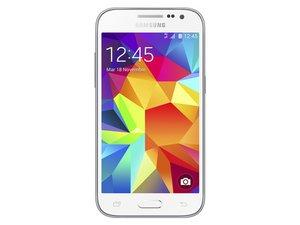 Reparación de Samsung Galaxy Core Prime SM-G361F