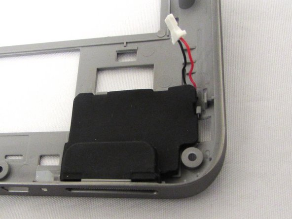 Lenovo IdeaPad A1-07 Speaker Replacement