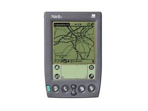 Palm IIIx Repair