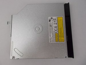 Optical Disc Drive