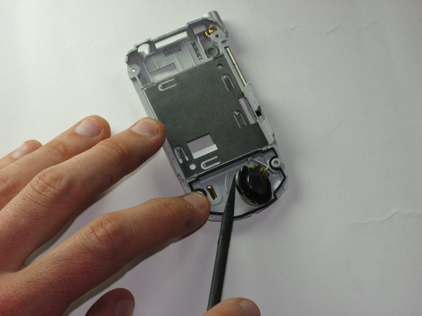 Motorola V710 Speaker Replacement