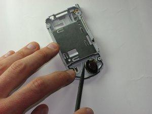 Replacing Speaker