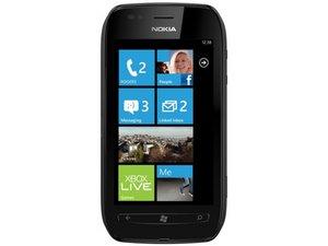 Nokia Lumia 710 Repair