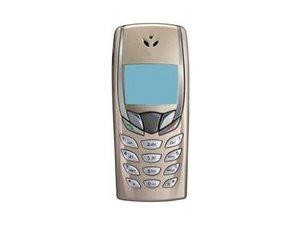 Nokia 6590i Repair