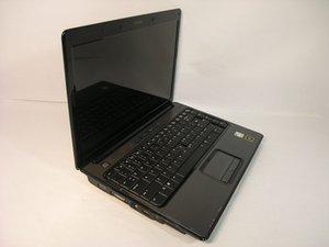 HP Compaq Presario V3000 Repair