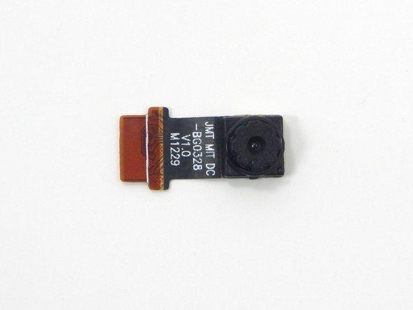 Arnova 7K G3 Camera Replacement