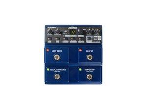 Digitech JamMan Stereo Repair