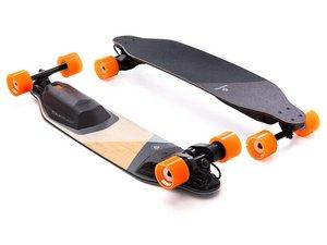 Boosted Board Plus Repair