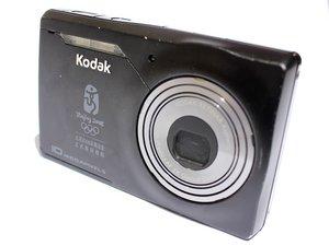 Kodak EasyShare M2008