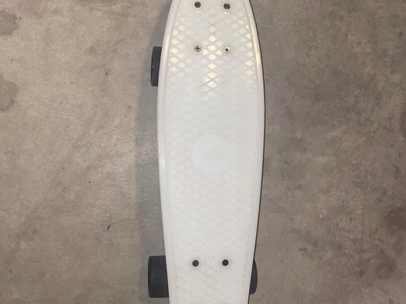 Penny Board Trucks Replacement