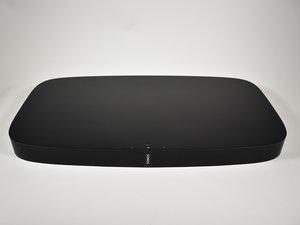 Sonos Playbase Repair