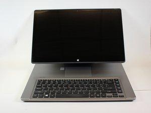 Acer Aspire R7-572/572G Repair