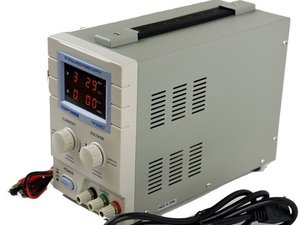 Tekpower TP3005T Variable Linear DC Power Supply Repair