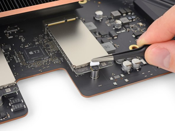 """Back to the business of taking things apart: next up are these twin """"SSDs."""""""