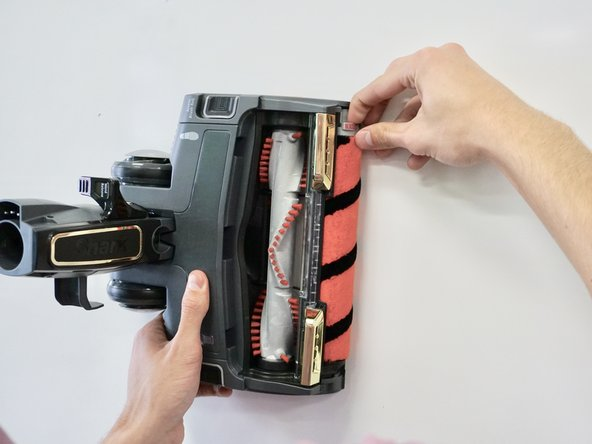 Shark Flex DuoClean Brush Roll Replacement