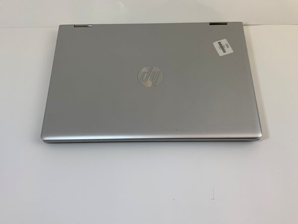 HP Pavilion x360 14m-cd0005dx Back Cover Replacement