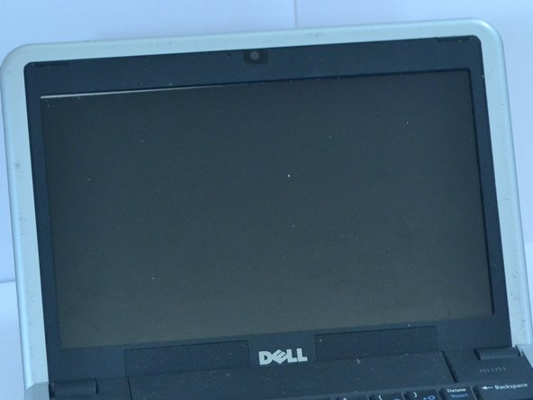 Dell Inspiron 910 Screen Replacement
