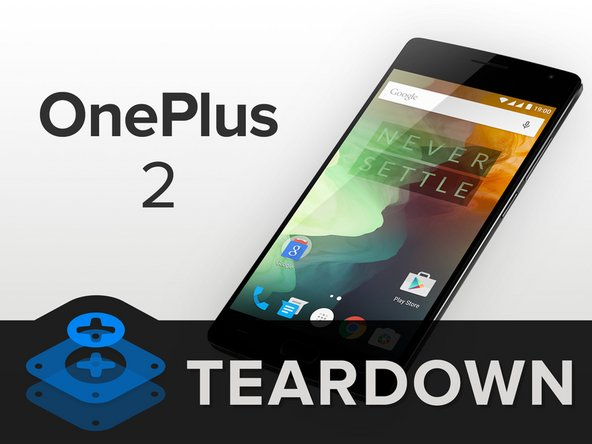 The OnePlus 2 will need a bit of brawn to beat the big boys. Let's check its specs: