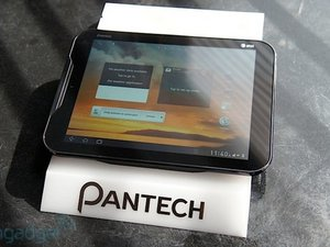 Pantech Element Tablet