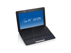 Asus EEE PC 1015PN Repair