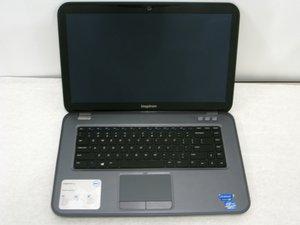 Dell Inspiron 15z-5523 Repair