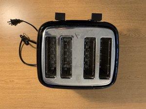Proctor Silex Model 24215 Toaster Lever Repair