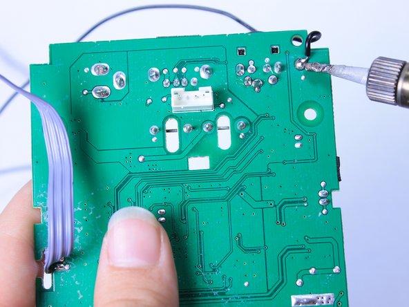 Insignia NS-CLLT01 Radio Antenna Replacement