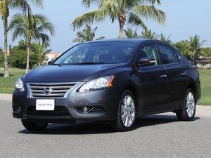 2013-Present Nissan Sentra Repair