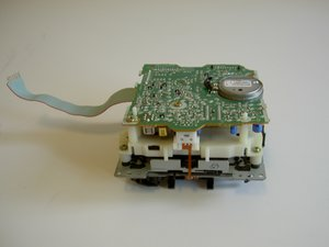 Tape Player Unit