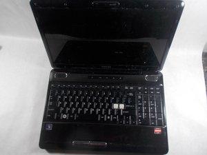 Toshiba Satellite L505D-GS6000 Repair