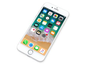 iPhone 8 A1863