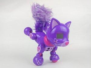 Zoomer Meowzies Repair