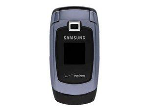 Samsung SCH-U340 Repair