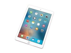 """iPad Pro 9.7"""" Wi-Fi"""
