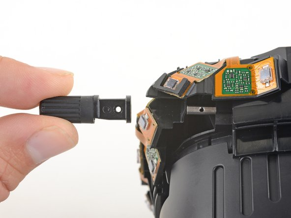 HTC Vive Focus Knob Replacement