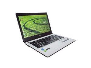 Acer Aspire E1-472 Repair