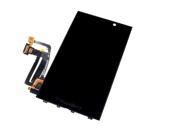 The display unit is ultra thin, a feat achieved by some serious fusing. The digitizer is applied directly to the glass and fused in turn to the LCD.